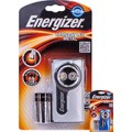 COMPACT LED METAL LIGHT INC X2 AA BATTERIES (X12 PER BOX)