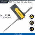 DUST EXT SMASH CONCRETE SDS 270/150 6.0
