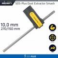 DUST EXT SMASH CONCRETE SDS 270/150 10.0