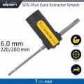 DUST EXT SHARP MASON SDS 220/100 6.0