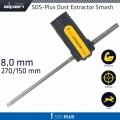 DUST EXT SHARP MASON SDS 270/150 8.0