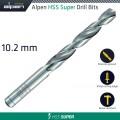 HSS SUPER DRILL BIT 10.2MM BULK