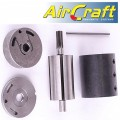 AIR DRILL SERVICE KIT ROTOR & CYL. (18/19/21-23) FOR AT0005