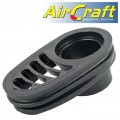 EXHAUST DEFLECTOR FOR AIR DRILL 12.5MM REVERSABLE 550RPM (1/2')