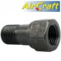CYLINDER FOR AIR DRILL 12.5MM REVERSABLE 550RPM (1/2')