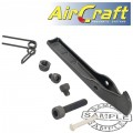 AIR STAPLER SERVICE KIT TORTION SPRING & MAG. LATCH (43-48) FOR AT0019