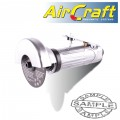 "AIR DIE-GRINDER 3"" WITH SWIVEL METAL GUARD"