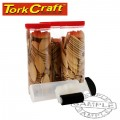 378PC WOOD BISCUIT KIT