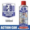 MULTI PURPOSE LUBE AC-90 LPG 500ML