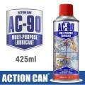 MULTI PURPOSE LUBE AC-90 LPG 425ML