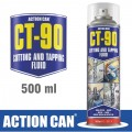 CUTTING AND TAPPING FLUID CT-90 500ML