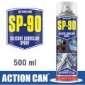 SILICONE LUBE SPRAY SP-90 500ML
