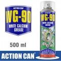 WHITE CALCIUM GREASE WG-90 500ML