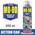 MO-90 500ML MACHINE OIL LUBRICANT