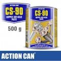 COPPER ANTI SEIZE PASTE CS-90 500G
