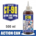 CUTTING AND TAPPING FLUID CT-90 500BOTTLE