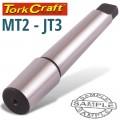 TAPER ADAPTOR MT2-JT3