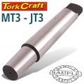 TAPER ADAPTOR MT3-JT3