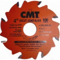 BISCUIT JOINER REPLACEMENT BLADE 8T 100 X 22MM