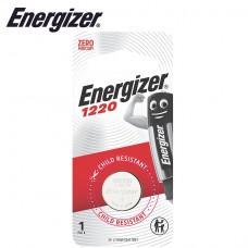 ENERGIZER 3V LITHIUM COIN BATTERY (1 PACK)  (MOQ 12)
