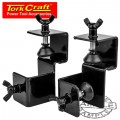 DRAWER FRONT CLAMP