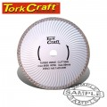 DIAMOND BLADE TURBO 230MM