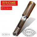 DIAMOND CORE BIT 10MM FOR HARD TILES AND PORCELAIN