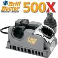 DRILL DOCTOR SHARPENER 2.5-13MM W/GRIND ATT.IN PLASTIC CASE