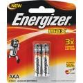 ENERGIZER MAX AAA - 2 PACK (MOQ 20) E92BP2-MAX