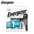 ENERGIZER ADVANCED AA - 4 PACK