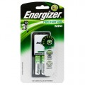 ENERGIZER MINI CHARGER (AA & AAA) (C/W 2X AA BATTERIES)