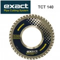 TCT 140 BLADE FOR STEEL,COPPER,PLASTICS PC170,170E,220E