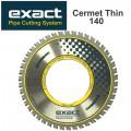 CERMET THIN140 CARAMIC TIPS FOR STEEL,SS,COPPER,BRASS PC170,170E,220E