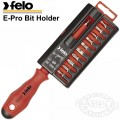 FELO 020 'E-PRO' BIT HOLDER INSULATED