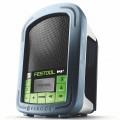 FESTOOL DIGITAL RADIO BR 10 DAB+ SYSROCK 202111
