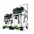 FESTOOL MOBILE DUST EXTRACTOR CTH 26 E / A CLEANTEC 584139