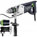 FESTOOL DRILL DR 20 E FF-SET QUADRILL 768933