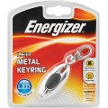 ENERGIZER HI-TECH LED KEY RING (MOQ 12 - 2 PRELOADED CLIP STRIPS)