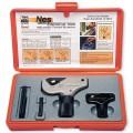 NES SET NES1A+NES2 & SPARE BLADES OD 4-38MM 1000
