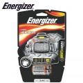ENERGIZER HARDCASE PROF. LED HEAD LIGHT (C/W BATTERIES)