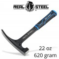 HAMMER BRICK 620G 22OZ ULTRA STEEL HANDLE