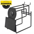 SAMEDIA 115MM BLADE RACK WITH LOCK FOR LOAD BAR