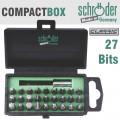 COMPACT BOX 28 PIECE
