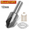 COUNTERSINK HSS 12 MM 1/2' 90 DEGREE