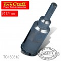 DIAMOND CORE BIT 12MM FOR TILES