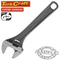 SHIFTING SPANNER 6' 150MM 0-19.2MM