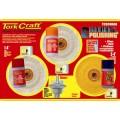 CLEANING & POLISHING KIT - PRECIOUS METALS C/W 12.5MM ARBOR