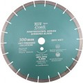 DIAMOND BLADE 300 X 25.4MM ASPHALT HOT PRESSED SEGMENTED TAR