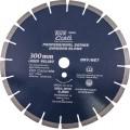 DIAMOND BLADE 300 X 25.4MM OLD CONCRETE LASER WELDED SEGMENTED