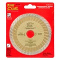 DIAMOND BLADE TURBO WAVE 115MM X 22.22MM